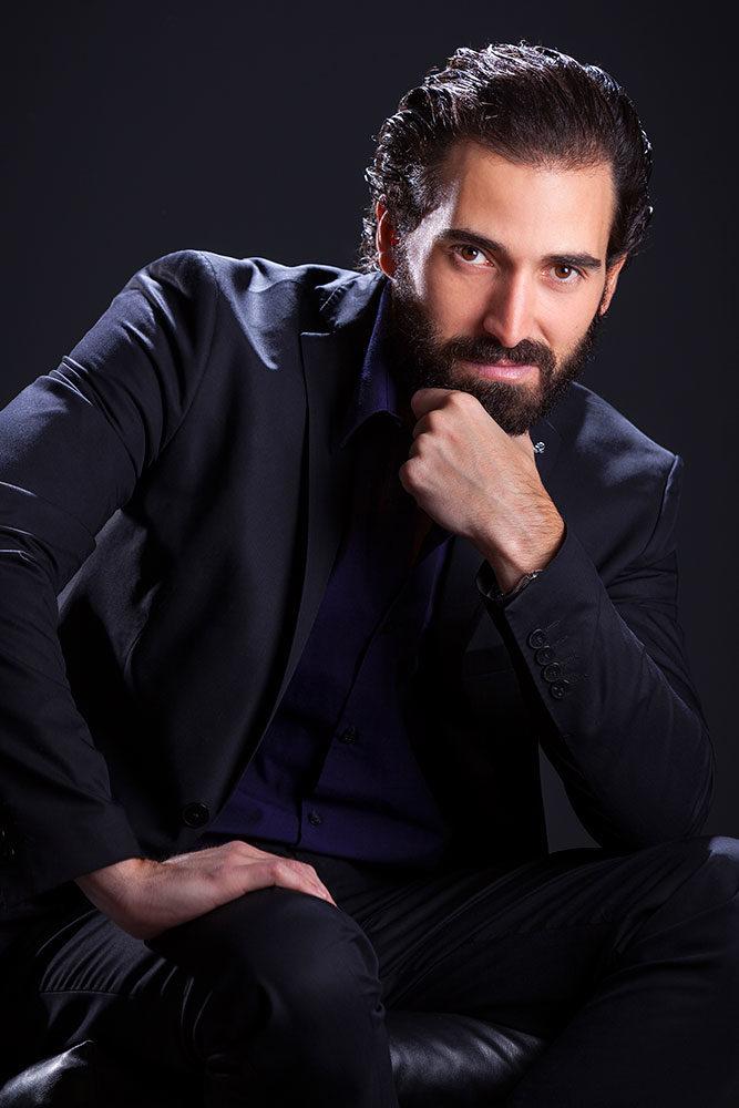 Jorge Porras | Actor
