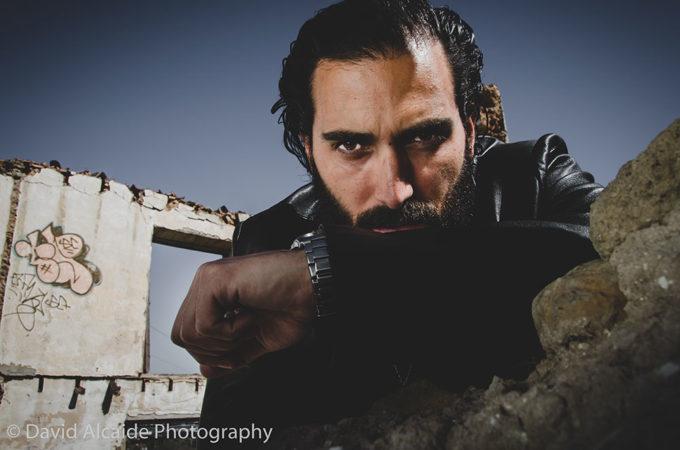 Jorge Porras | Modelo